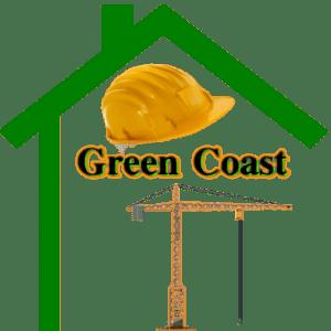 Green Coast logo